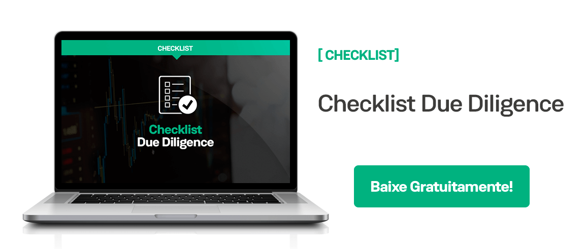 Checklist Due Diligence